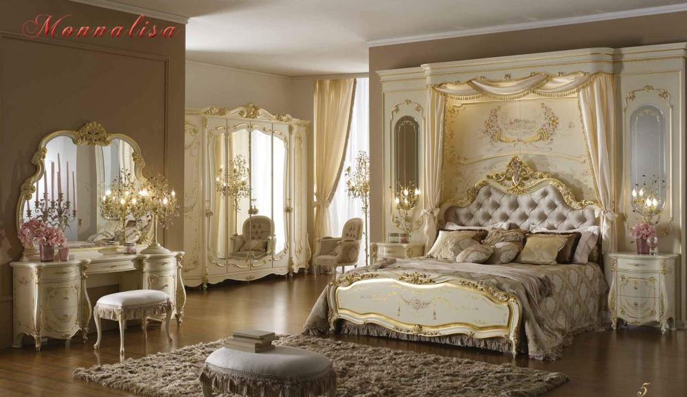 Мебель для спальни Alberto Mario Ghezzani -Monnalisa