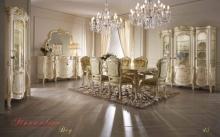 Мебель для столовой Alberto Mario Ghezzani -Monnalisa