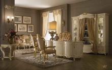Мебель для кабинета Alberto Mario Ghezzani -Monnalisa