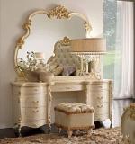 Туалетный стол с зеркалом Alberto Mario Ghezzani Michelangelo