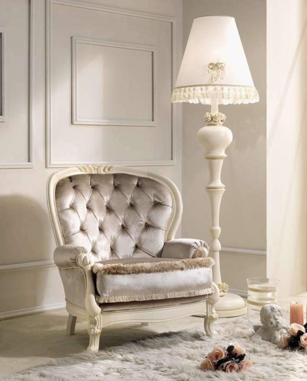 Кресло Antonelli Moravio - Cherie