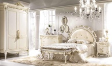 Мебель для спальни Antonelli Moravio - Charme