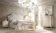 Спальня Antonelli Moravio - Petit Fleur