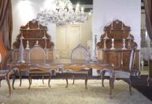 Мебель для столовой Antico Borgo - Decape
