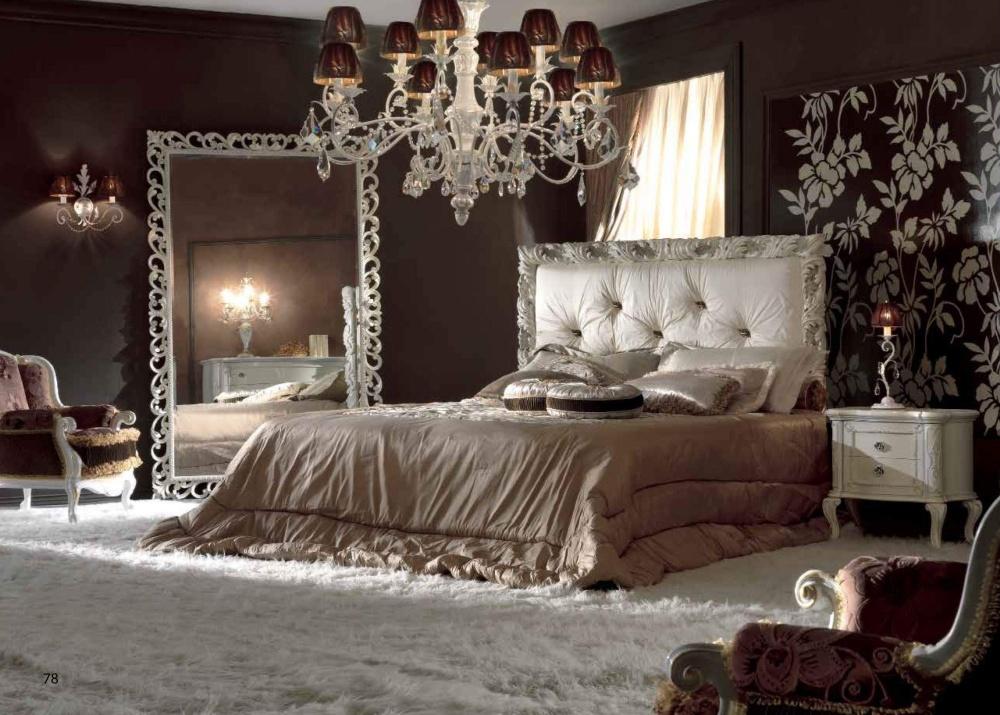 Кровать Antico Borgo - Decape 1251