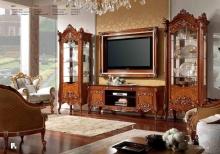 Мебель для ТВ Barnini Oseo - Prestige Plus