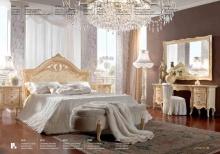 Мебель для спальни Barnini Oseo - Prestige Plus