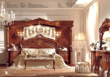 Мебель для спальни Barnini Oseo - Reggenza Luxury