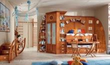 Композиция на два спальных места Caroti Stella Marina