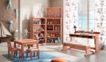 Мебель для игровой комнаты Caroti Stella Marina