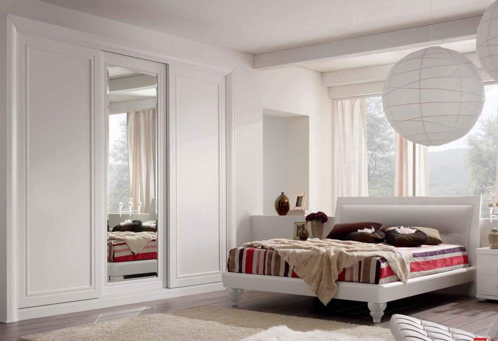 Мебель для спальни Domus - Ambra