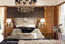 Кровать Domus - Cellini