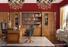Мебель для кабинета Domus - Leonardo