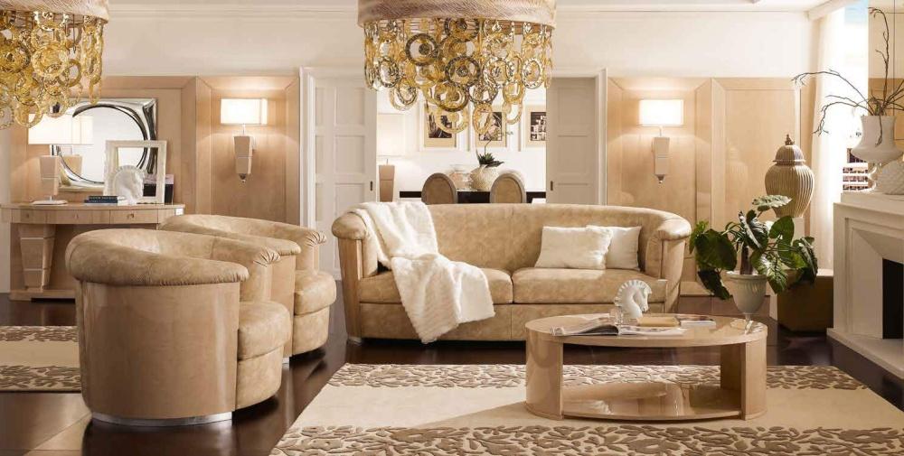 Мягкая мебель Domus - Mon Amour