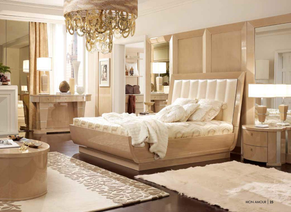 Мебель для спальни Domus - Mon Amour