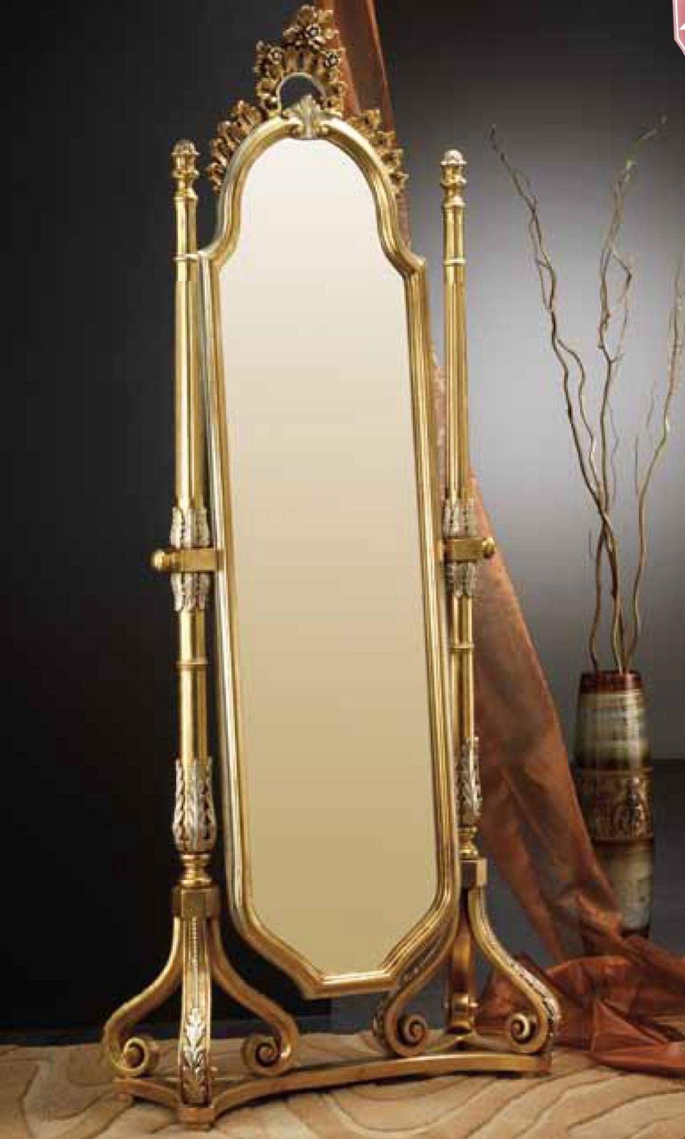 Зеркало в спальню Andrea Fanfani - Notte