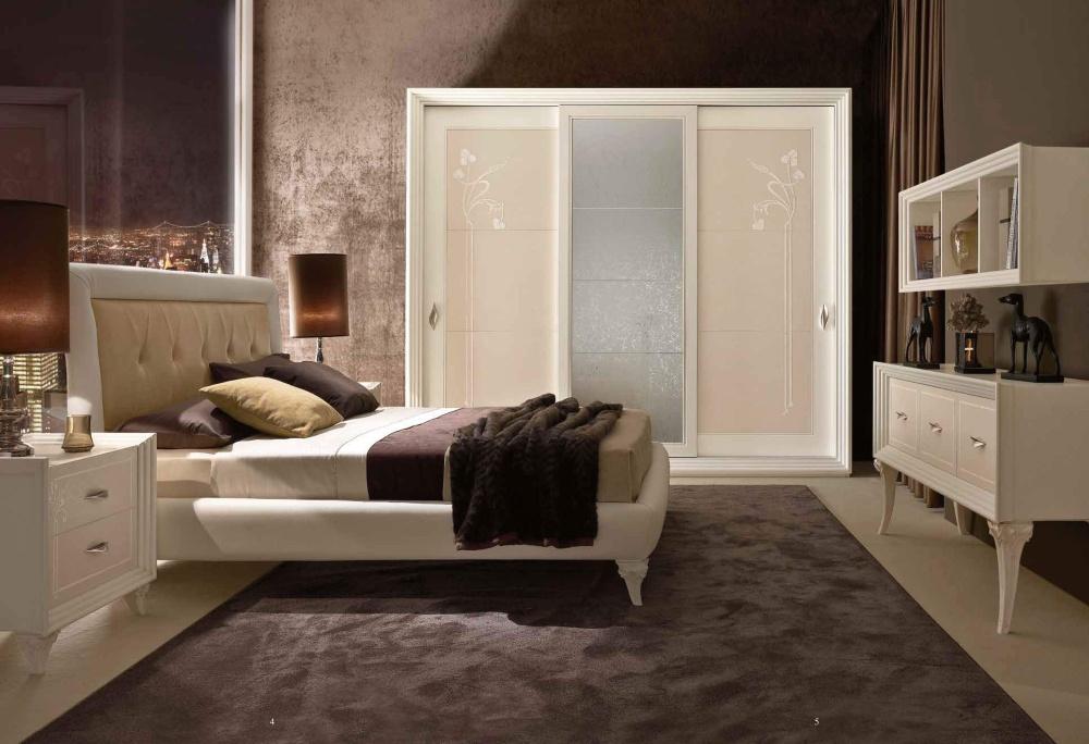 Мебель для спальни Ferretti e Ferretti - Today