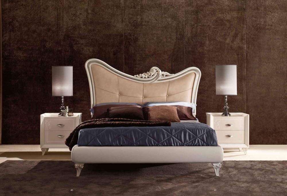 Кровать в стиле арт-деко Ferretti e Ferretti - Today
