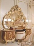 Туалетный стол и зеркало Lanpas Regale