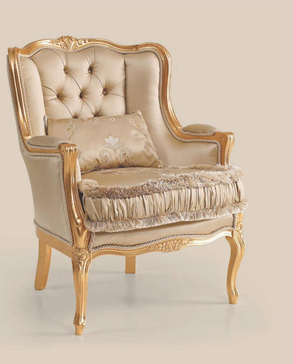 Кресло Lanpas Regale