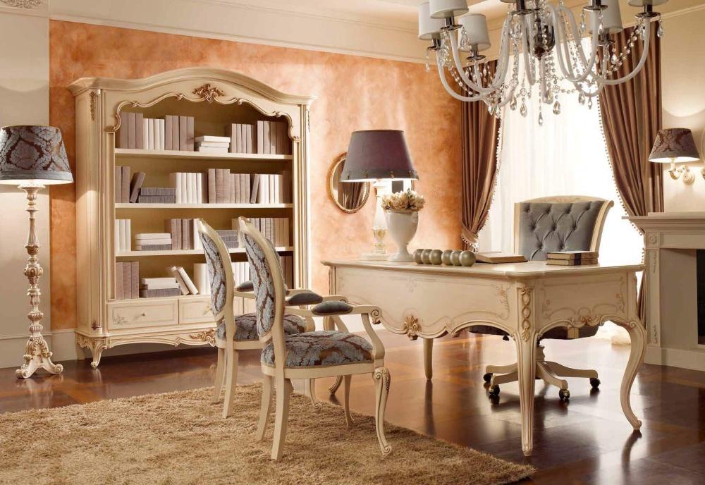 Мебель для кабинета Valderamobili - Casa Principe