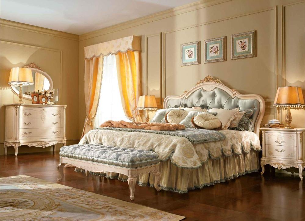 Кровать Valderamobili - Casa Principe