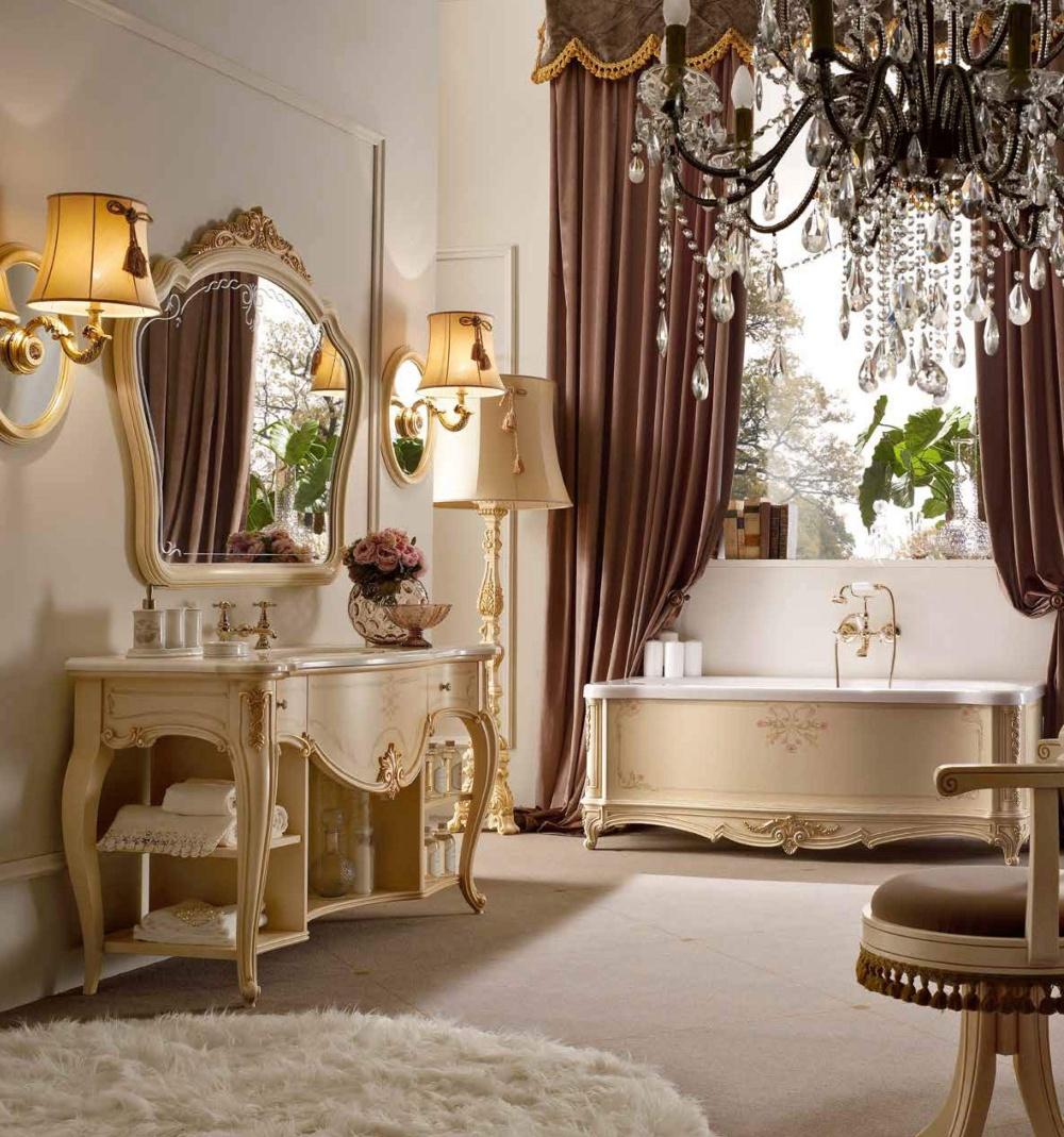 Мебель для ванной Valderamobili - Casa Principe