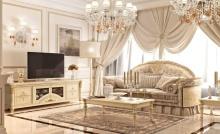 Мебель для гостиной Valderamobili - Luigi XVI