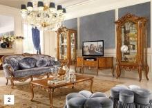 Мебель для гостиной Barnini Oseo David