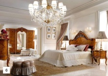 Мебель для спальни Barnini Oseo David