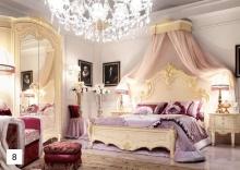 Кровать Barnini Oseo David