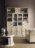 Шкаф для книг Caroti - Day Atmosfera
