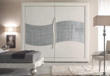 Шкаф в спальню Ferretti e Ferretti
