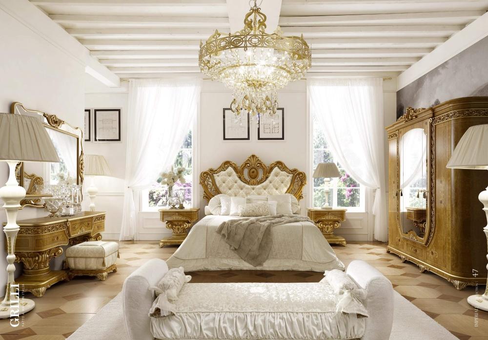 Мебель для спальни Grilli - Imperiale