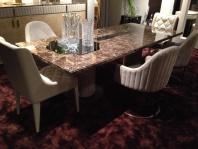 Стол со стульями Signorini Coco - Daytona 00053