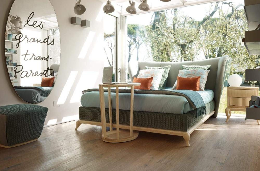 Кровать Volpi Сontemporary