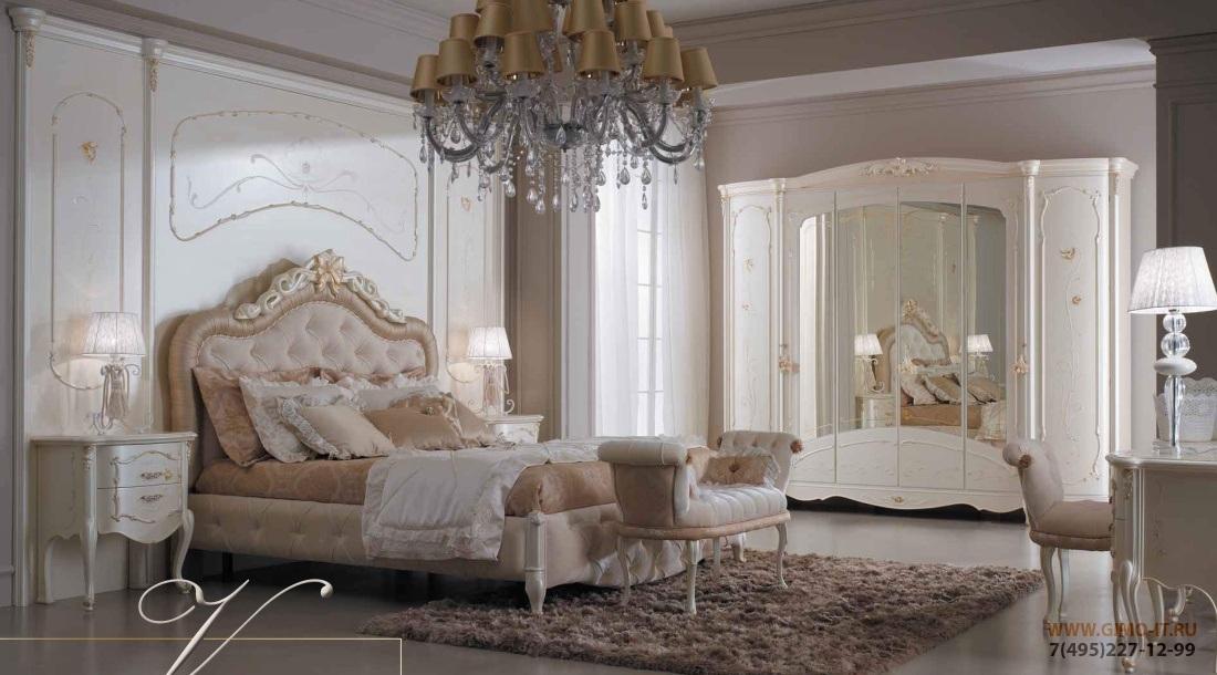 Спальня Alberto Mario Ghezzani - Venere