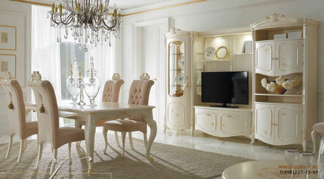 Мебель для столовой Alberto Mario Ghezzani - Venere