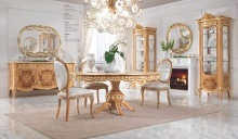 Мебель для столовой Antonelli Moravio C - Charme