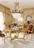 Стол со стульями Andrea Fanfani - Giorno