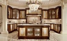 Кухня в классическом стиле Andrea Fanfani - Cucina