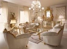 Мягкая мебель Andrea Fanfani - Giorno