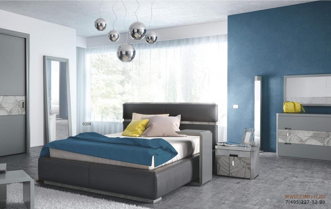 Мебель для спальни Domus - Susanne