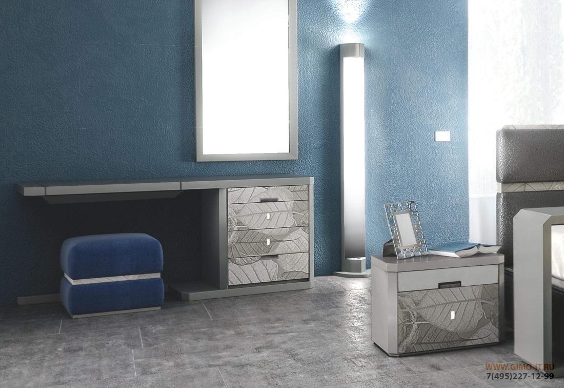 Туалетный стол Domus - Susanne