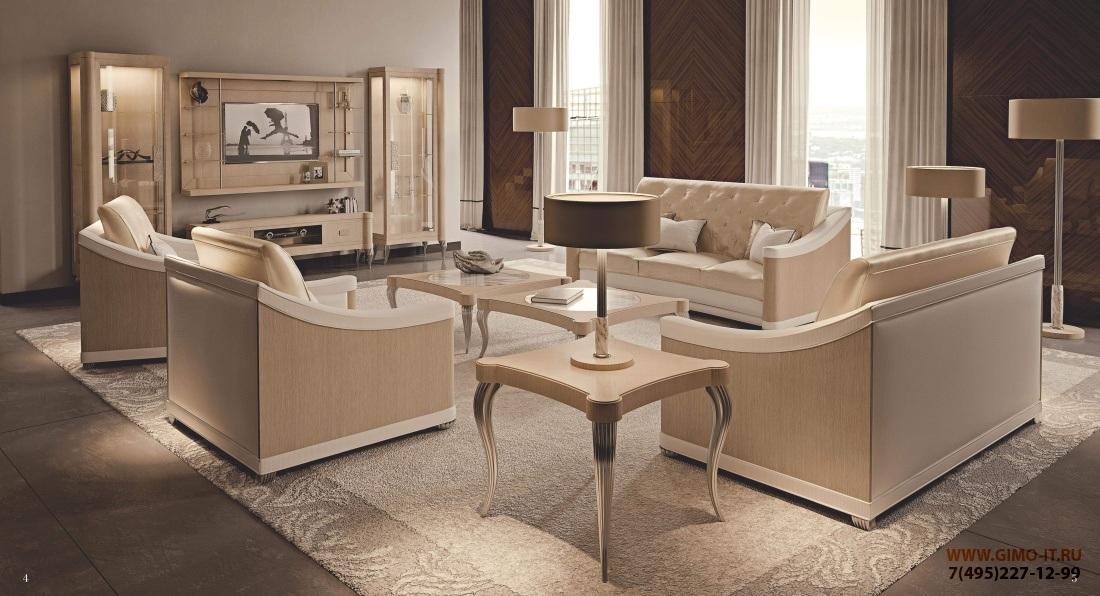 Мебель для гостиной Valderamobili - Aura