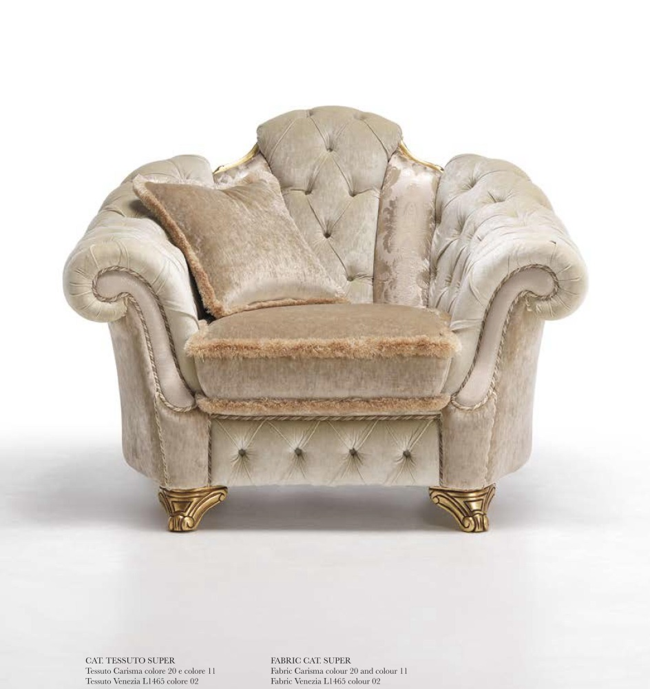 Кресло Altavilla - Linda