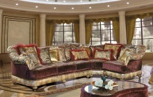 Угловой диван Altavilla - Michela