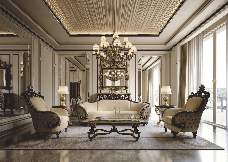Мебель для гостиной Andrea Fanfani