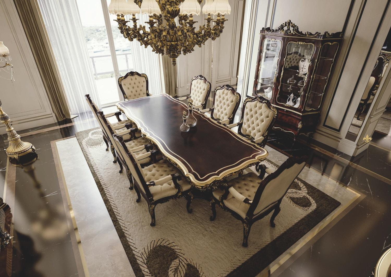 Мебель для столовой Andrea Fanfani