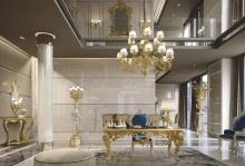 Мебель для кабинета - Andrea Fanfani